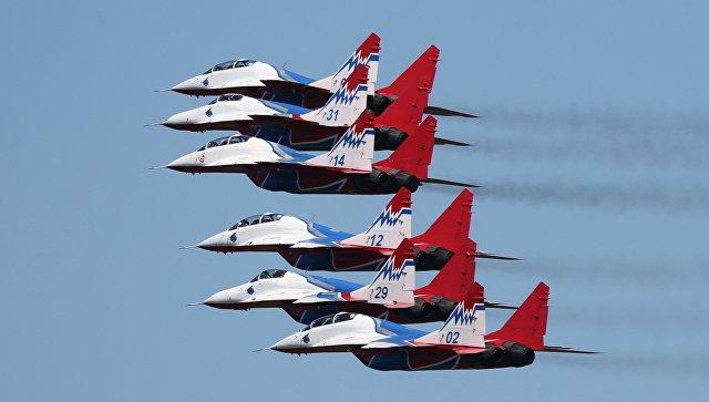 Липецкие летчики участвуют вмеждународном конкурсе «Авиадартс» вРязани