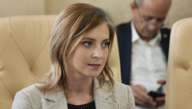 ВГосдепе отказались объяснять данные опопытке диверсий вКрыму