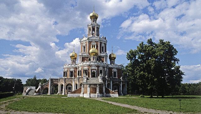 Музей имени Рублева передаст РПЦ строение своего отдела