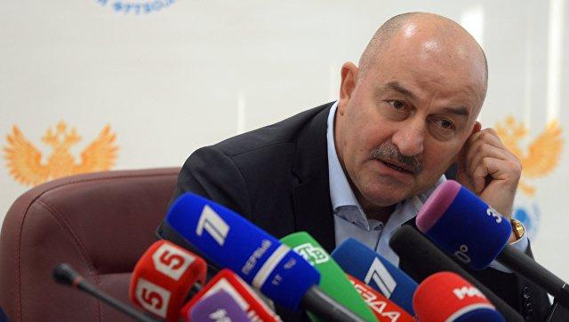 Бердыев подписал договор со«Спартаком»