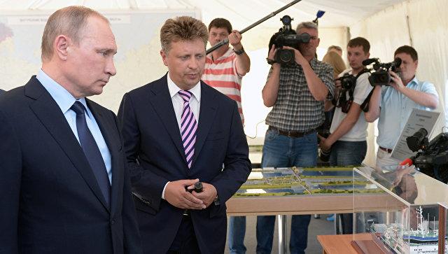Соколов предлагает поднять тариф всистеме «Платон»