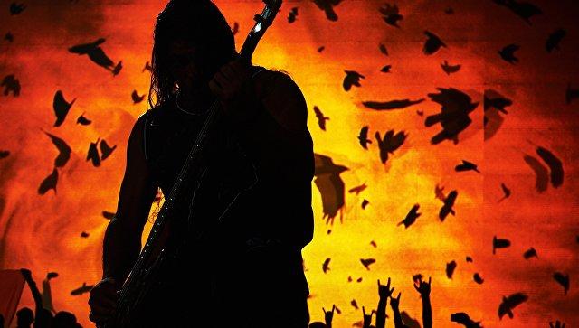 Korn поедет втур с12-летним басистом
