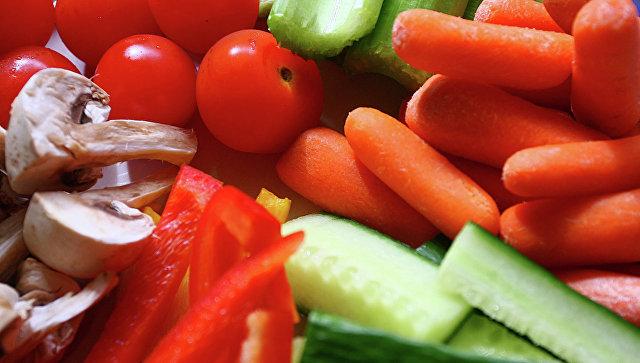 Больше овощей, менее хлеба исахара— Минздрав советует