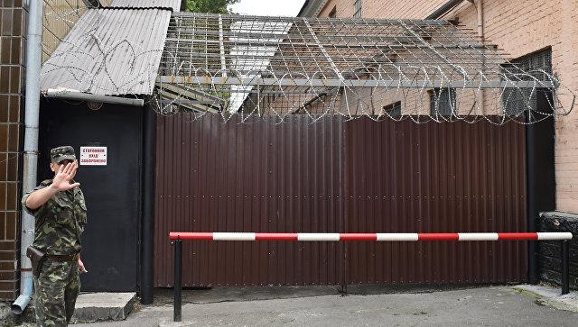 СБУ отказалась признать существование тайной тюрьмы вХарькове