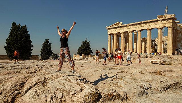 Картинки по запросу фото жара в Греции