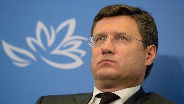 Новак: Россия заботится о безопасности сотрудников энергокомпаний в Сирии