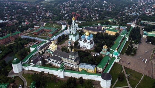 Названы самые популярные среди туристов города Подмосковья