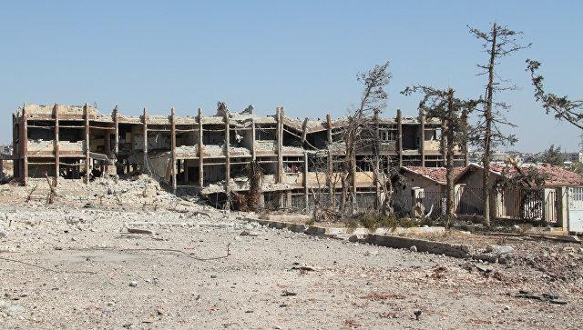 Керри: напряжённость вСирии поэтапно снижается