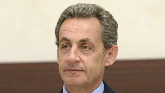 Саркози хочет реформироватьЕС ради возвращения Англии
