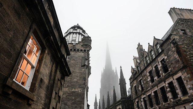 """Шотландия и Уэльс готовят поправки в """"Великий билль об отмене законов ЕС"""""""
