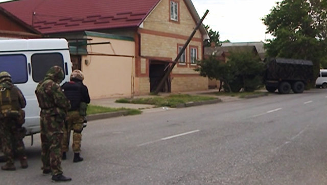 ВДагестане захваченный боевиками полицейский совершил подвиг перед расстрелом