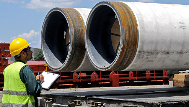 В МИД РФ назвали условия для строительства второй нитки «Турецкого потока»