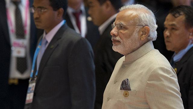 Принятие Индии иПакистана будет значимой вехой вистории ШОС— МИДРФ