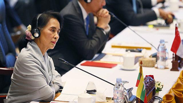 Обама встретится с общенациональным лидером Мьянмы вВашингтоне