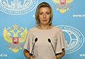 Сегодня появился герой – Захарова о белорусском паралимпийце, пронесшем флаг РФ