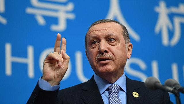 Советник Эрдогана рассказал о темах предстоящих переговоров с Путиным