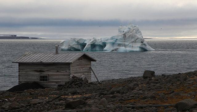 Ведущие ученые Арктики съезжаются вПетербург