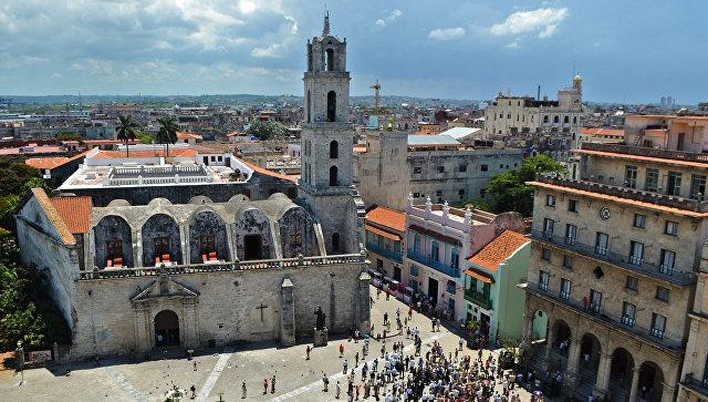 Россия и Куба подписали контракты на сумму более 260 миллионов долларов