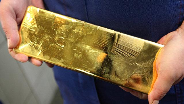 Ваэропорту Дакки вурне отыскали три килограмма золота