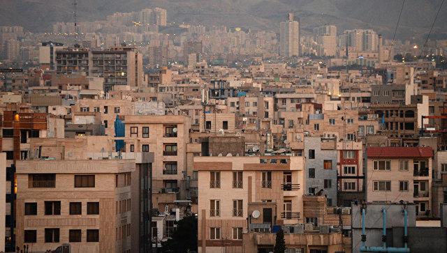 Иран отверг обвинения США в поставках ракет в Йемен