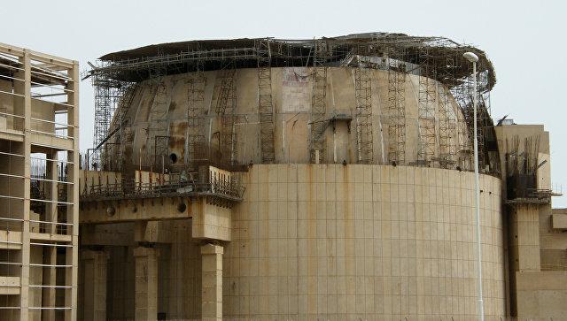 Строительство 2-го  блока АЭС «Бушер» вИране запланировали на 2019