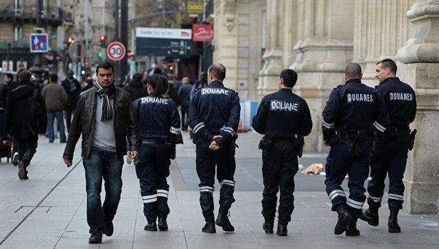 Схваченные вГермании экстремисты связаны стерактами встолице франции
