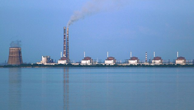 Срок эксплуатации первого блока ЗАЭС продлен доконца 2025г.