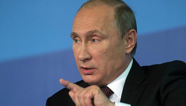 Путин вконце рабочей недели посетит совещание Совета глав стран СНГ вБишкеке