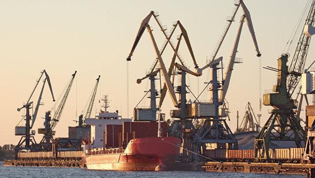 Сергей Иванов насовещании обсудит переориентацию экспорта через Прибалтику