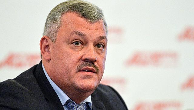 Глава Коми соболезнует в связи с гибелью члена ОП республики Шаховой