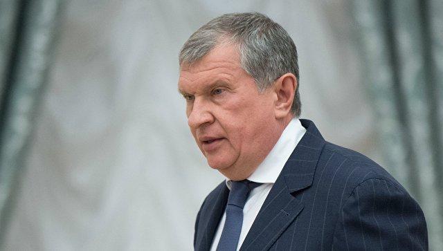 Сечин одержал победу иск к«Новой газете»