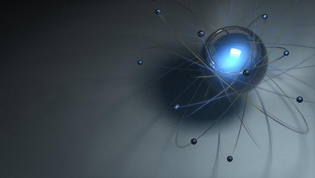 Модель атома