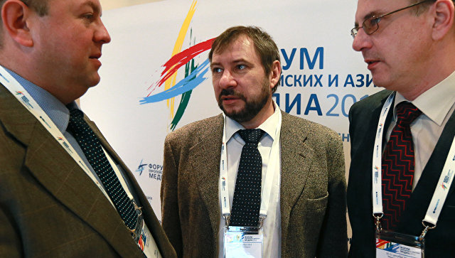 Генпрокурор Украины Луценко доказал, что на Украине пиар сильнее закона