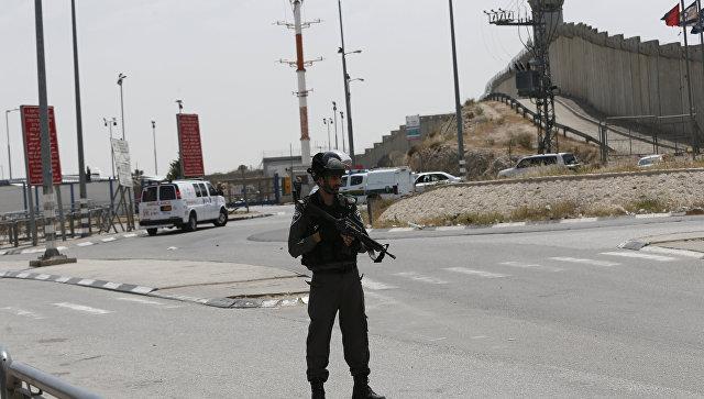 Израильская полиция подтвердила гибель трех человек при взрыве в Тель-Авиве