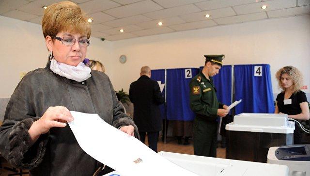 В КГИ назвали самых старшего и молодого кандидатов на пост президента