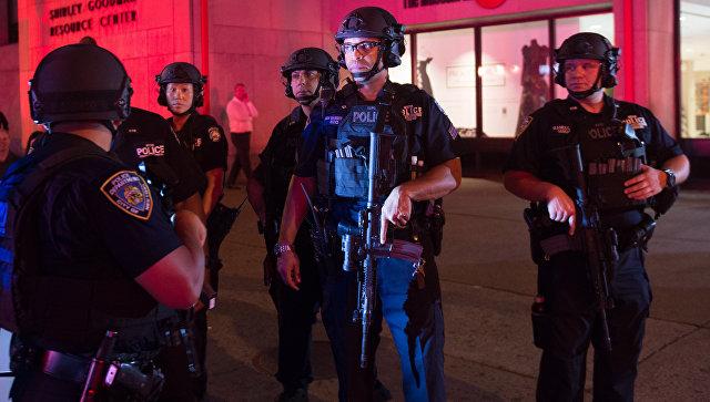 СМИ проинформировали  об решительной  террористической ячейке вНью-Йорке иНью-Джерси