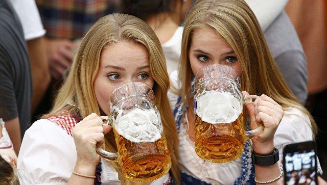 Американские студенты хотят сварить пиво наЛуне