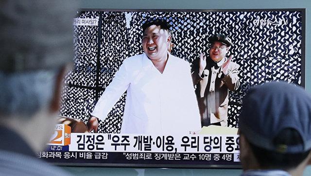 Южная Корея готовится ликвидировать Ким Чен Ына
