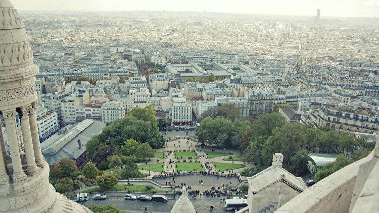 Неделя России открывается в четверг в Париже