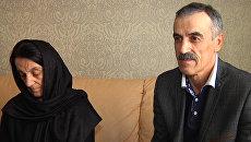 Горжусь своим сыном – отец об убитом боевиками лейтенанте полиции в Дагестане