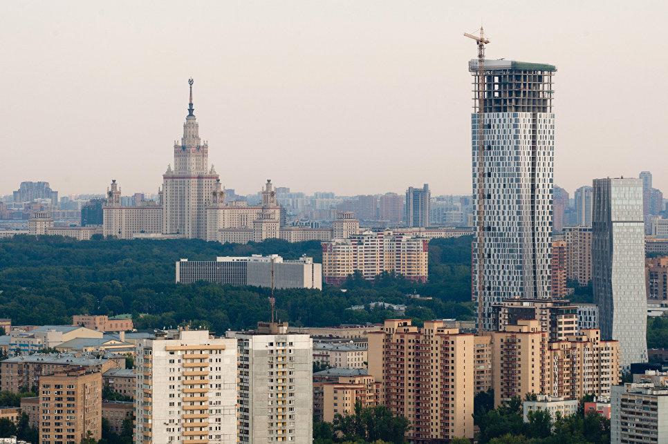 фото высотных зданий на окраинах москвы настроить определенный размер
