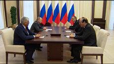 Он настоящий герой – Путин об убитом в Дагестане офицере полиции