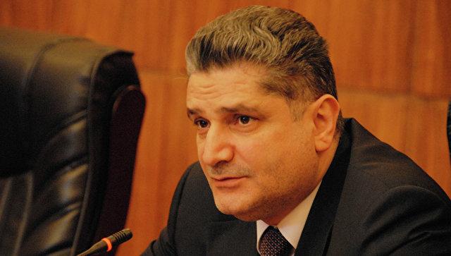 Тигран Саркисян рассказал о работе над концепцией общего финансового рынка ЕАЭС