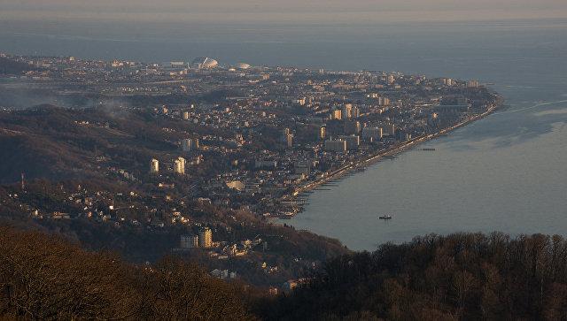 ВСочи откроется IМеждународный оперный фестиваль имени Галины Вишневской