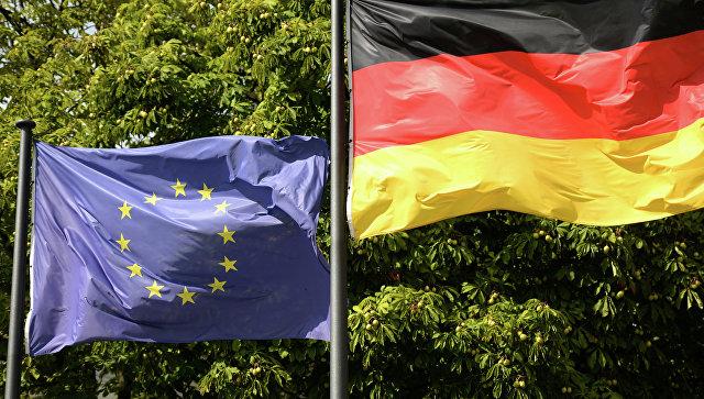 Немецкая агентура впервый раз получит собственные спутники-шпионы