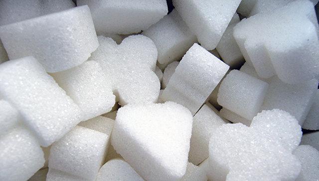 нормы сахара по воз