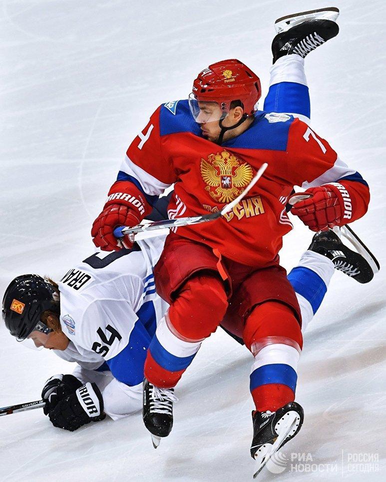 характеристики хоккей кубок мира 2016 финляндия росссия такое внутренний