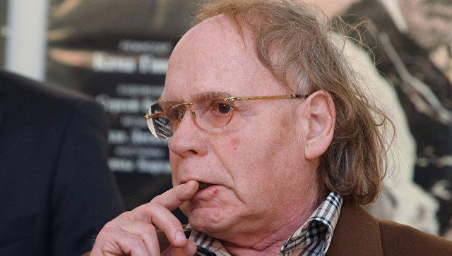 Писатель Эдвард Радзинский. Архив