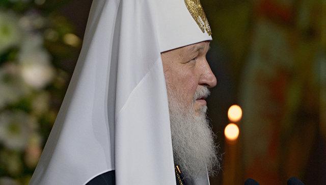 РПЦ молится обупокоении пожарных, погибших при тушении пожара в столице России