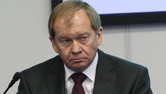 Сергей Пахомов. Архивное фото